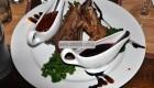 Ресторан «7:40» Днепропетровск