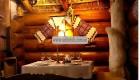 Ресторан «7 поросят» Львов