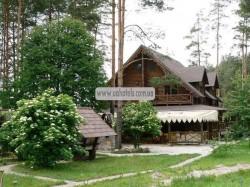 Ресторан «Старая губерния» Житомир