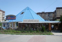 Ресторан «Абсолют» Днепропетровск