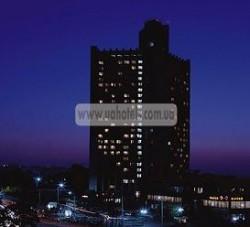 Гостиница «Адрия» Киев