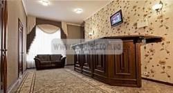 Гостиница «Аэрополь» Кировоград