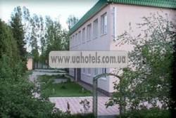 Гостиница «Акант» Тернополь