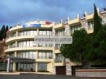 Гостиница «Аквапарк» Алушта