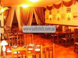 Ресторан «Александрия» Чернигова