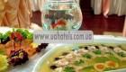 Ресторан «Алые паруса» Одесса