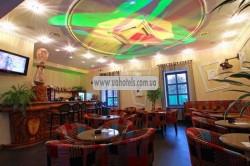 Ресторан «Амадеус» Хмельницкий
