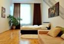 Гостиница «Апартаменты FlatLux» Киев