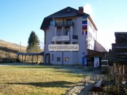 Гостиница «Аратта» Пилипец
