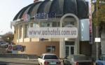 Ресторан «Арка» Николаев