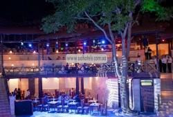 Ресторан «Аркадия» Феодосия