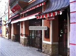 Ресторан «Астика» Ужгород
