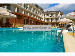 Гостиница «Атлантик» Феодосия