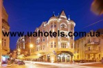 Гостиница «Атлас» Львов