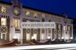 Гостиница «Азания» Донецк