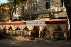 Ресторан «Баальбек» Одесса