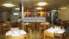 Ресторан «Барка дель Пескаторе» Крым