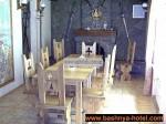 Ресторан «Башня» Запорожье