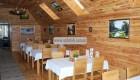 Ресторан «Батькивска Оселя у Т.Э.» Житомир