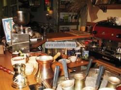 Ресторан «Бекир» Днепропетровск