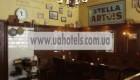 Ресторан «Бель-Вю» Киев