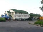 Гостиница «Березка» Чернигов