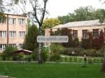 Санаторий «Берминводы» Березовское