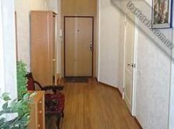 Гостиница «Бизнес апартаменты на Чернышевского 25» Харьков
