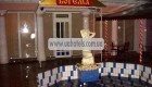 Гостиница «Богема» Гурзуф