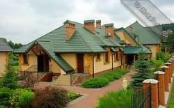 Гостиница «Богема» Трускавец