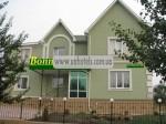Гостиница «Бон Шанс» Луганск