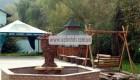 Комплекс отдыха «Бучач» в Бучачи