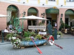 Ресторан «Бульвар» Одесса