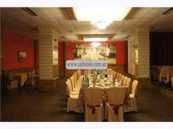 Ресторан «Бульвар» Горловка