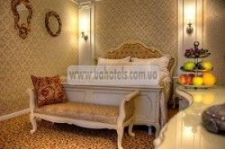 Гостиница «Фредерик Коклен» Одесса