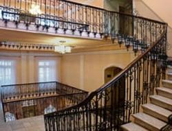 Гостиница «Центральная» Одесса