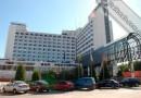 Гостиница «Черемош» Черновцы