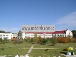 Гостиница «Червона калина» Ровно