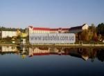 Санаторий «Червона калина» Жобрин
