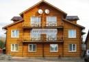 Гостиница «Четыре сезона» село Яблуница, Яремчанский район