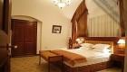 Гостиница Citadel Inn Hotel Львов