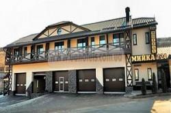 Гостиница «Дача» Винница