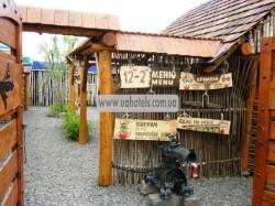 Ресторан «Деца у нотаря» Ужгород
