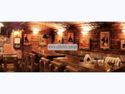 Ресторан «Десятка» Ивано-Франковск
