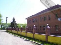 Гостиница «Дейв Экспресс» Житомир