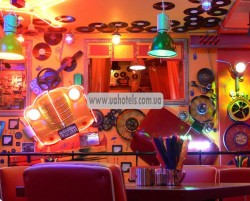 Ресторан «Дежавю» Николаев