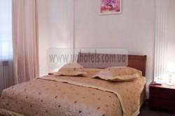 Гостиница «Диана» Днепропетровск