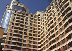 Гостиница «Diplomat» Киев