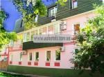 Мини-отель «Дом на Суворовско» Симферополь