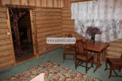 Пансионат «Садиба дом у Василя» Усть-Чорна